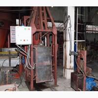 Линия по производству резиновой плитки