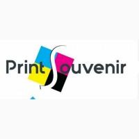 Ультрафиолетовая печать на сувенирную продукцию