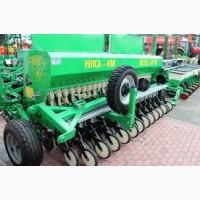 Сеялка зерновая механическая СЗМ 4