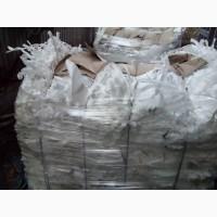 Продам отходы полипропилена белые