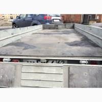 Резинотканевые настилы для бортовых автомобилей, фургонов