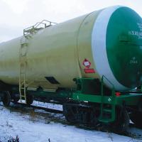 Сжиженный газ оптом повсей России