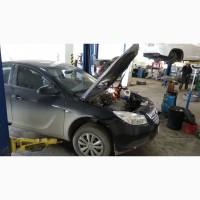 Техобслуживание и ремонт автомобилей Опель