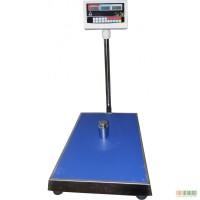 Весы промышленные электронные серии АВТ