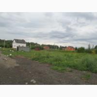 Продам участок под дом 15 соток в Рубцово, 5 км от Рязани