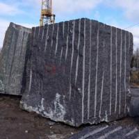 Гранитные блоки продажа оптом от производителя в Карелии