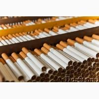 Упаковщик табачной продукции в Москву