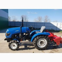Мини трактор Русич Т 220