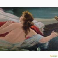 Продам картину АкциноваА 1951 год написана в сылке
