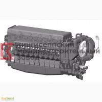 Двигатели размерности 23/2х30 Русский Дизель мощностью от 3, 45 до 8 мВт