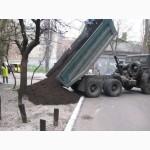 Чернозем навалом от 2 м3 и в мешках, Краснодар