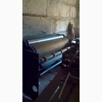 Продам станок двухцветной флексографской печати РВД-2А, б/у