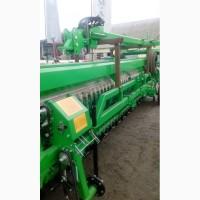 Сеялка зерновая механическая СЗМ 6 модель НИКА
