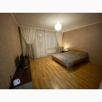 Квартира посуточно в Красноярске Дмитрия Мартынова