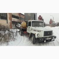 Продается ГАЗ-3307 ассенизатор