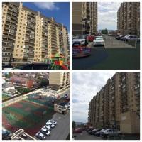 Продам 2-х комнатную кварту в Краснодаре. мкр. ЗИП, ЖК Притяжение
