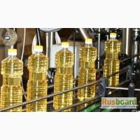 Завод изготовитель подсолнечного масла