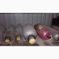 Гидроаккумуляторы для бетононасосов PUTZMEISTER, JUNJIN, KCP