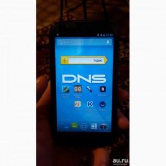 DNS s4502 + чехол в подарок
