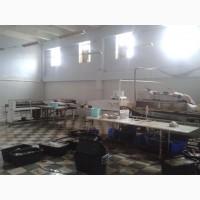 Продается здание под пищевое производство