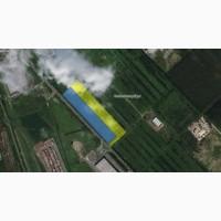 Продажа участков земли общей площадью 12 Га
