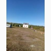 Двухэтажный кирпичный дом 390 м2 с участкм 26 соток в Рубцово, 6 км от Рязани