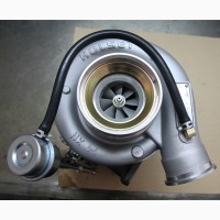 Турбокомпрессор Holset HE315W для двигателя: Cummins 6ISBE ISDE6