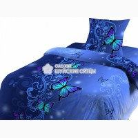 Комплекты постельного белья из бязи Шуя - качество, проверенное временем