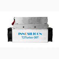 Innosilicon T2 Turbo 30th/s новые