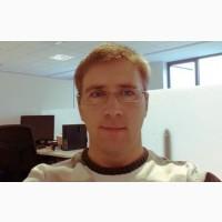 Компьютерный мастер Никита