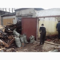 Снести гараж Воронеж, снос гаражей