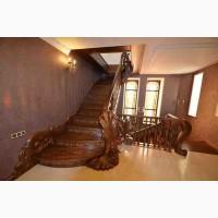 Лестницы, двери, мебель из массива и корпусная, ковка, торговое оборудование