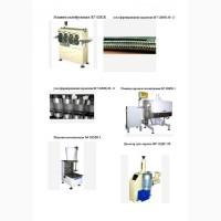 Оборудование для производства карамели калибрующая Ж7-ШКЖ и тд