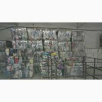 Продаем ветошь в Иваново, салфетку техническую, нетканое полотно ХПП и путанку