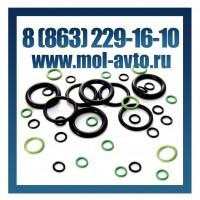 Кольцо резиновое уплотнительное круглого сечения размеры
