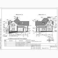 Проектирование, разрешение на строительство