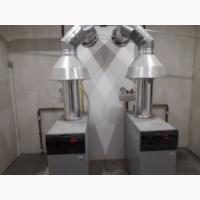 Проектирование и установка отопления