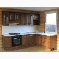 Кухни, шкафы-купе, гардеробные