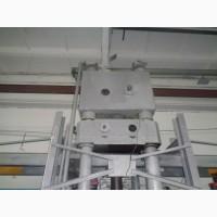 4-х колонный гидравлический пресс до436, д0436 400 тонн