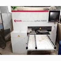 Cyflex H800 Сверлильно-пазовальный центр с ЧПУ