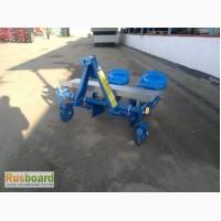 Рассадопосадочная машина РОСТА-102 см