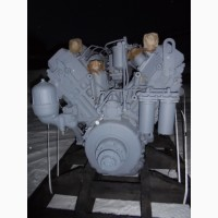 Двигатель ЯМЗ 240БМ2 с хранения(консервация)