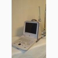 Узи сканер Mindray 6600 портативный