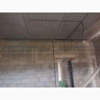 Электромонтажные работы в Тюмени. Услуги Электрика