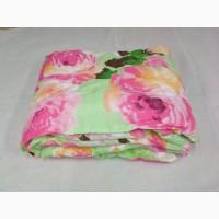 Одеяло 140х205 синтепон, полиэстер