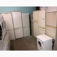 БУ Холодильники Indesit с гарантией