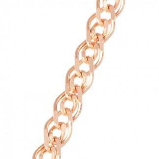 Золотой браслет женский