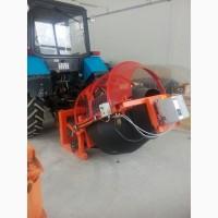 Рециклер асфальтобетона «ЕМ-350» (продажа)