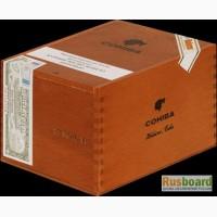 Продам кубинские сигары Cohiba, Montecristo, Partagas, Robaina и другие