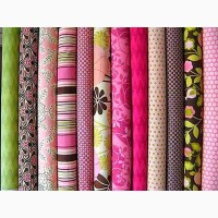 Качественные и недорогие ткани с доставкой по России